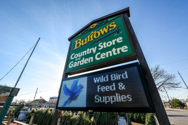 Burrows Country Store & Garden Centre